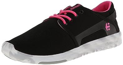 e39c4ad93c1f0 Etnies Scout W's, Chaussures de Skateboard Femme: Amazon.fr ...
