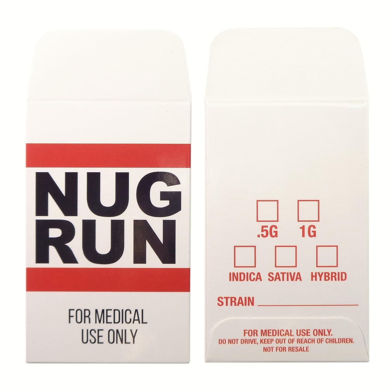 Amazon com : 100 Nug Run Shatter Labels Wax MMJ Packaging