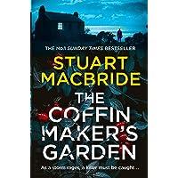 The Coffinmaker's Garden (Ash Henderson 3)