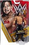 WWE Séries Basiques 72 Wrestling Figurine D'Action - Shinsuke Nakamura