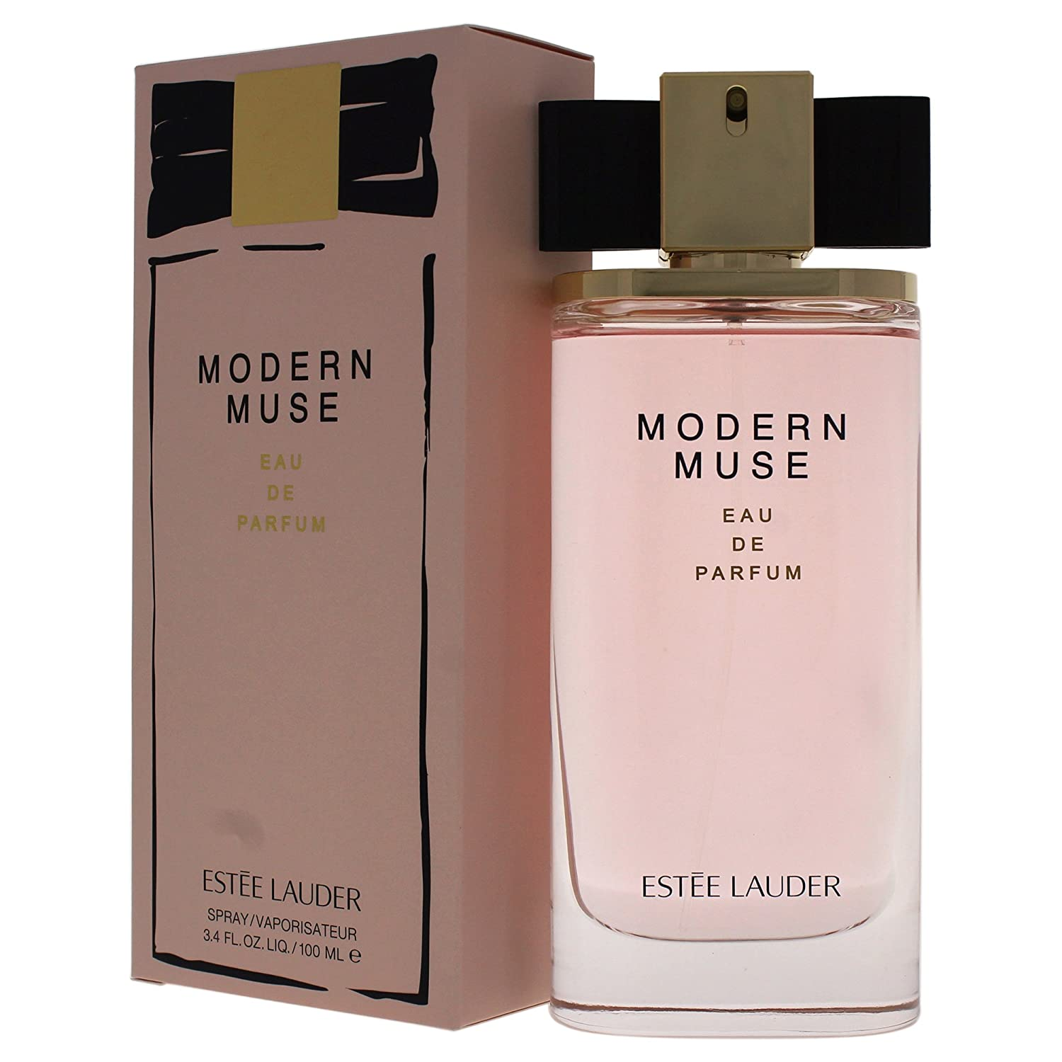 fadc7e2c1dfa Amazon.com   ESTEE LAUDER Modern Muse Eau de Parfum Spray for Women ...