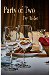 Party of Two (Addy and Karen Book 5) Kindle Edition