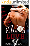 Major Love (Balls in Play Book 2)