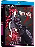 ウィッチブレイド 24話収録3枚組 Blu-ray BOX (PS3再生・日本語音声可) (北米版)