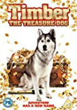 Timber The Treasure Dog [DVD]
