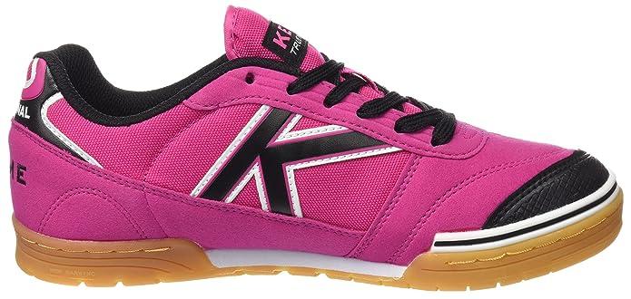 KELME Trueno Sala, Zapatillas para Mujer: Amazon.es: Zapatos y complementos