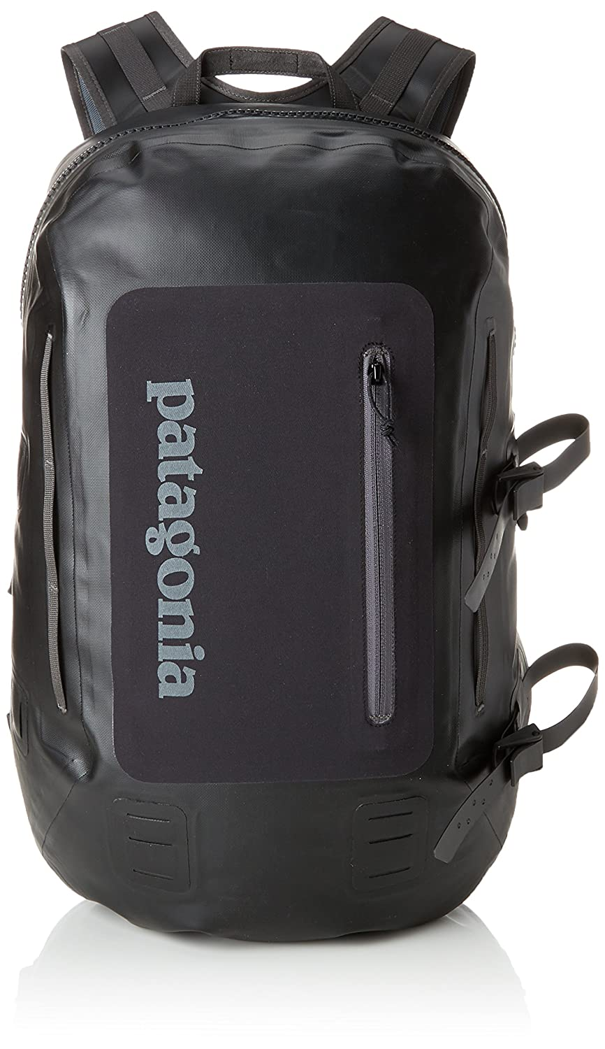 patagonia(パタゴニア) Stormfront Pack BLK ALL 49154 B01N3W3FHA