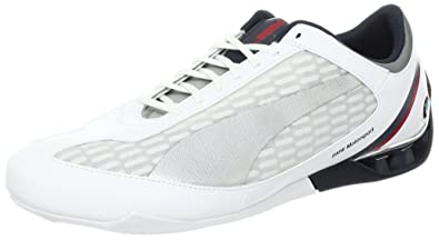 f52244b82138 Amazon.com  PUMA Men s Power Race BMW Motorsports-M  Puma  Shoes