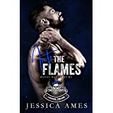 Into the Flames (Royal Bastards MC: Liverpool, UK Book 1)