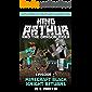 King Arthur and the Dragon Rider Episode 7: Minecraft Black Knight Returns (King Arthur Comic Series)