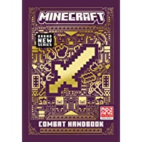 All New Minecraft Combat Handbook