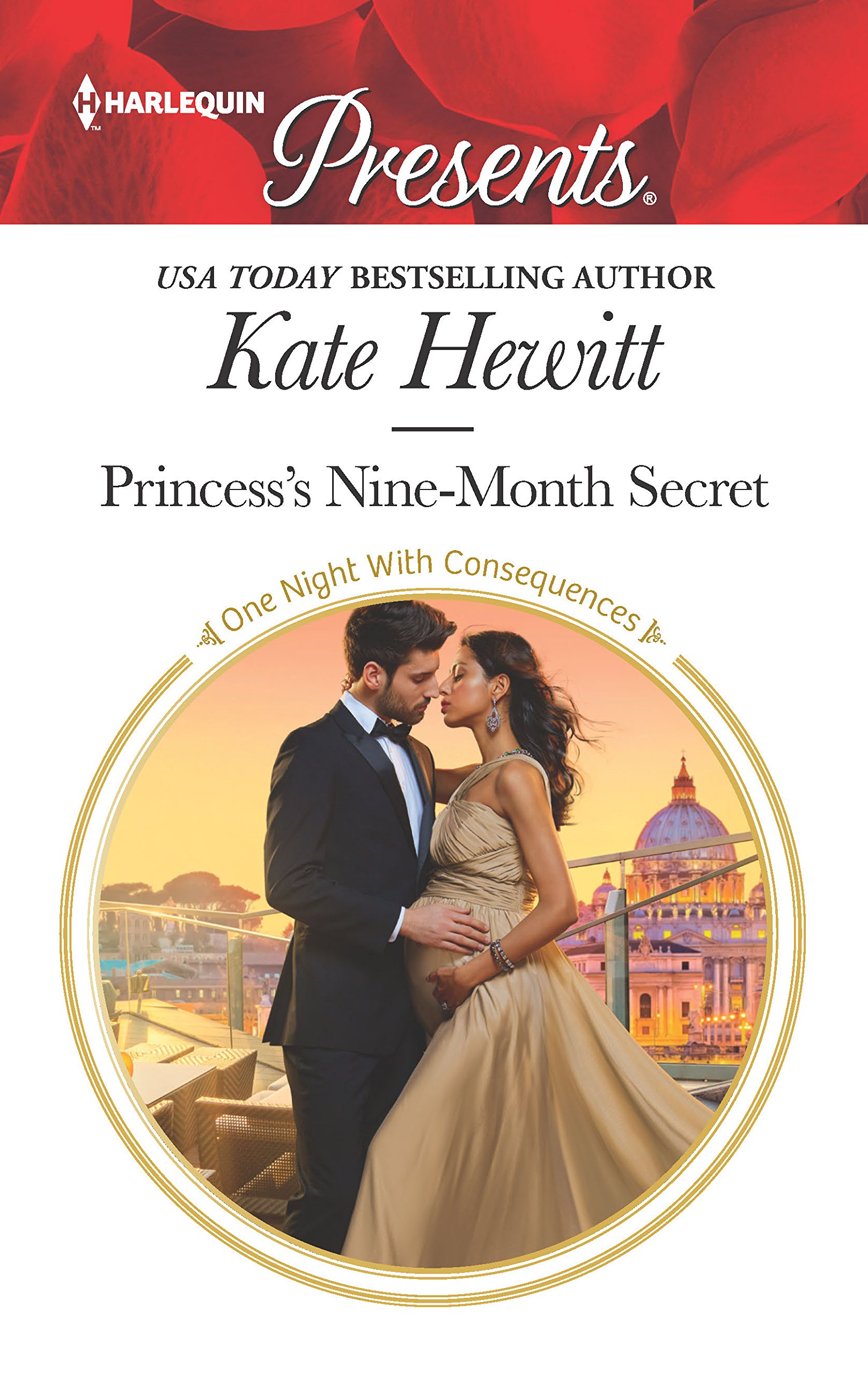 Princess's Nine-Month Secret (One Night With Consequences): Kate