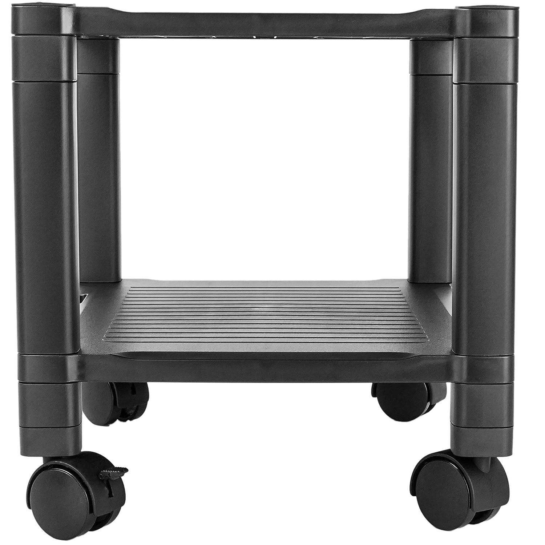 ag061 primematik/ /table dappoint pour imprimante chariot avec Roues avec passe-c/âble