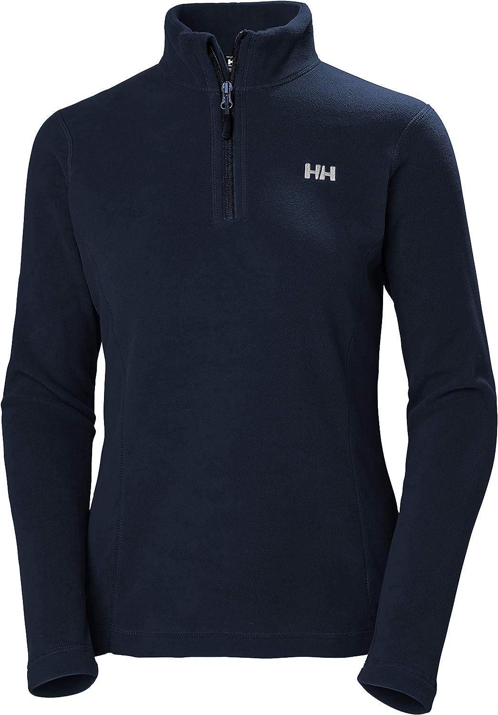 Helly-Hansen Daybreaker 1/2 Zip Lightweight Fleece Pullover Jacket