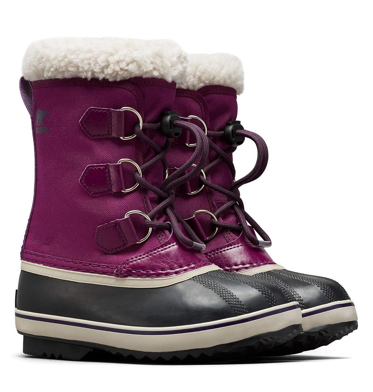 Childrens Yoot Pac Nylon Sorel Childrens Unisex Winter Boots