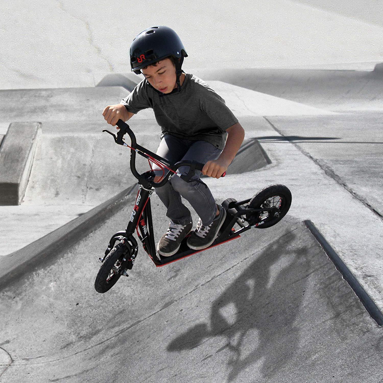 Amazon.com: Rip Rail BMX Scooter 360 grados manillar ...