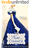 A Note of Change (Timeless Victorian Collection Book 5)