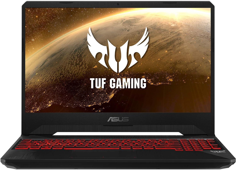 ASUS TUF Gaming FX505GD-BQ137 - Portátil de 15.6