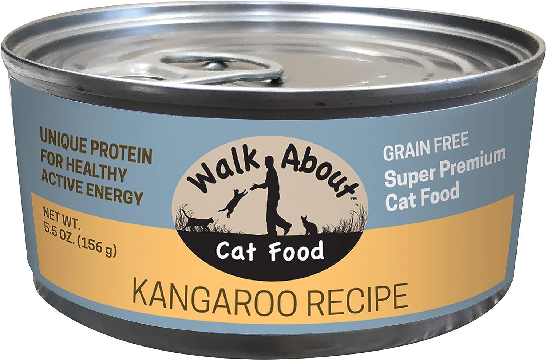 Walk About Pet,Super Premium Cat Food
