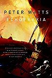 Echopraxia (Firefall Book 2)