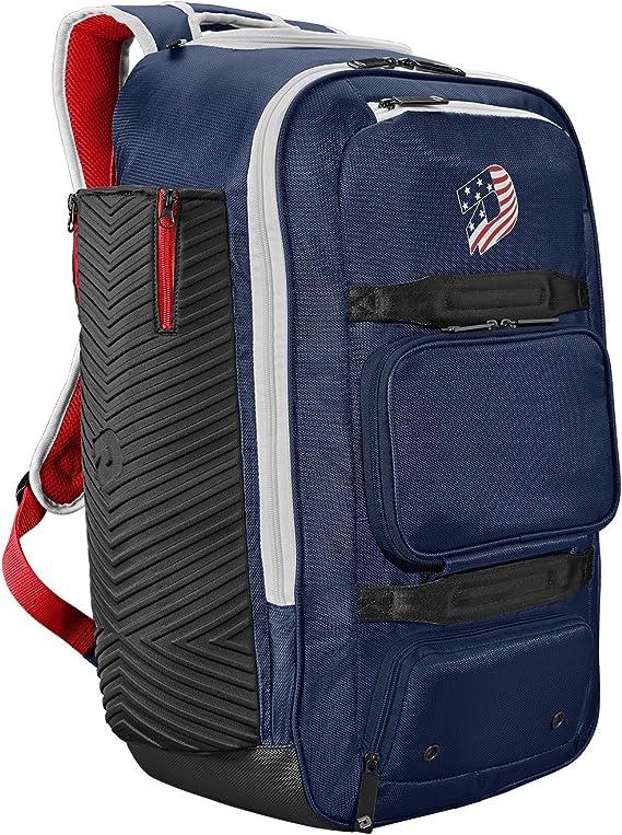 DeMarini Special Ops Spectre Baseball/Softball Backpack Bag best baseball bags