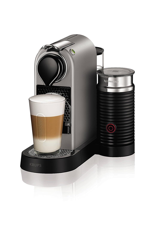 Nespresso CitiZ and Milk  XN760B40