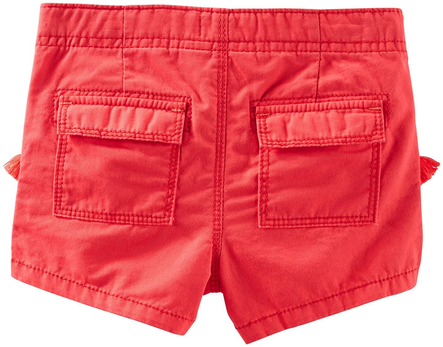 Toddler//Kid OshKosh Bgosh Little Girls Woven Shorts
