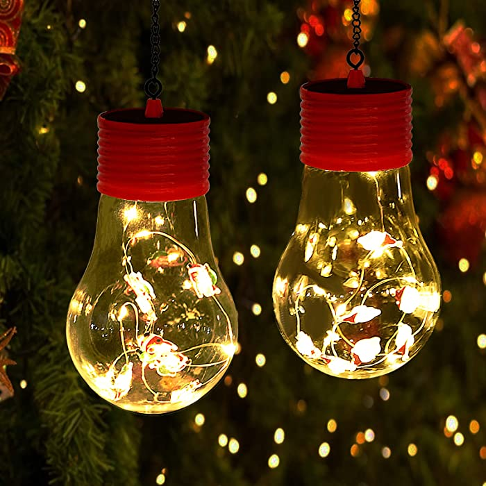 Top 9 Holiday Decor Hanging Outdoor Lighting For Home