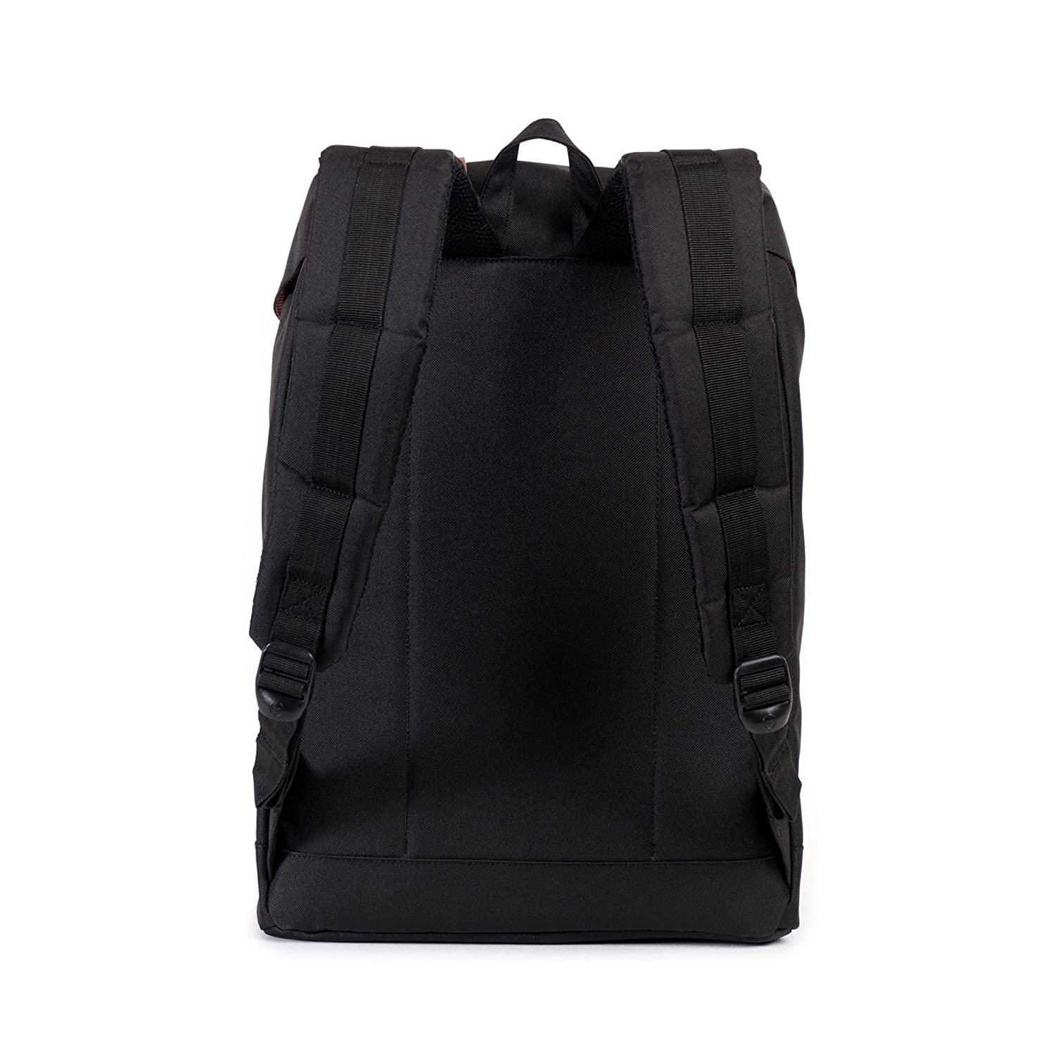 Herschel Supply Co Retreat Backpack Black One Size Buy Wiring For Front Component Speakersimg13661jpg Online At Low Price In India