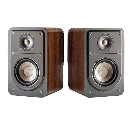 Amazon Com Polk Audio Signature Series S15 American Hi Fi Home