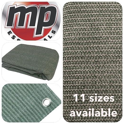 18 opinioni per MP Essentials- Telo copripavimento traspirante e impermeabile da esterni, per