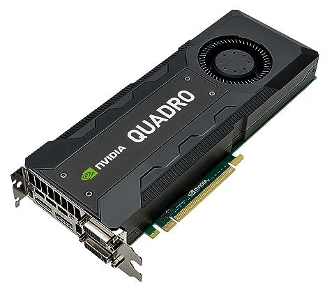 HP J0G91A NVIDIA Quadro K5200 8GB - Tarjeta gráfica (NVIDIA ...