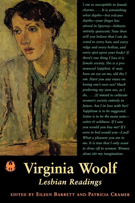 Woolf and lesbian virginia