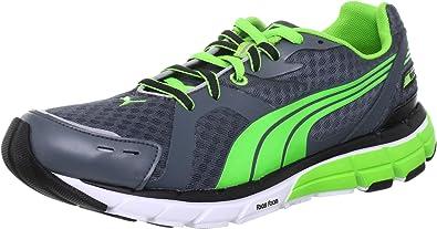 Puma Faas 600 Zapatillas Running Hombre - Zapatos - Gris-Grey-40.5: Amazon.es: Zapatos y complementos