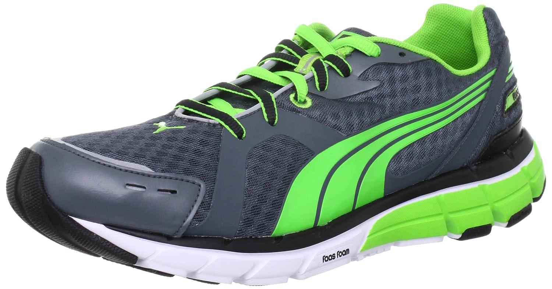 Puma - Zapatillas de running para hombre 40.5 EU Grey