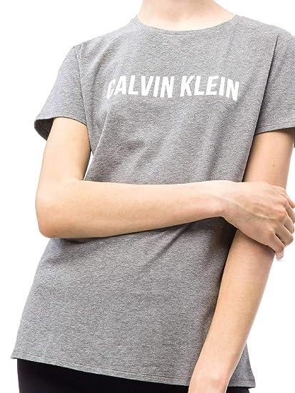 Calvin Klein 00GWF8K139 Jersey Mujeres: Amazon.es: Ropa y ...