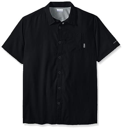 dc3e7a0bc35 Amazon.com: Columbia Sportswear Men's Big Slack Tide Camp Shirt ...