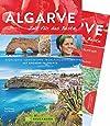 Bruckmann Reiseführer Algarve: Zeit für das Beste. Highlights, Geheimtipps, Wohlfühladressen. Inklusive Faltkarte zum Herausnehmen. NEU 2018