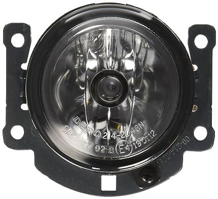 81I2I6FtmRL._SX425_ amazon com depo 214 2050n aq fog lamp (mitsubishi outlander type 1