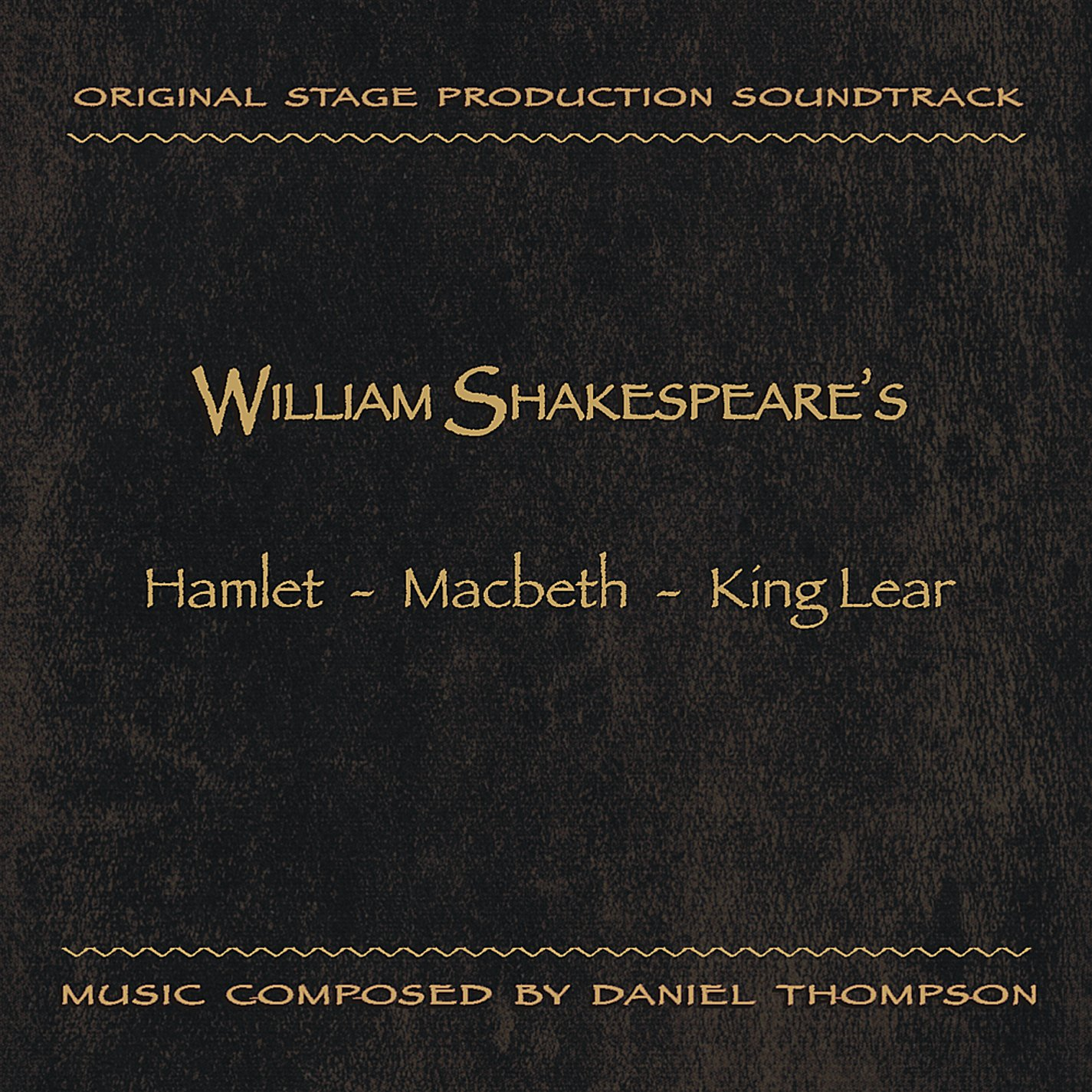 Maurice Evans G. I. Production of Hamlet by William