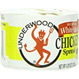 Underwood Chicken Spread, 4.25 Ounce (Pack of 24)