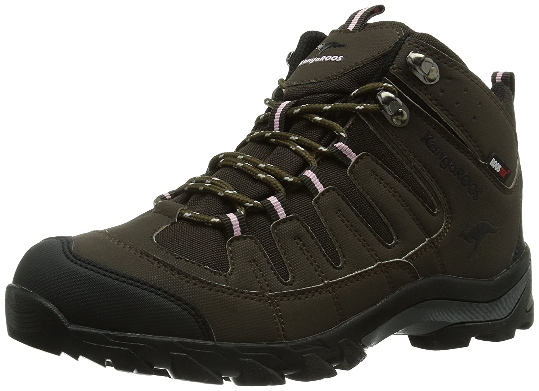 KangaROOS Trekking- 3007W Damen Trekking- KangaROOS & Wanderstiefel 2f735f