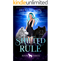 Shifted Rule (The Wolves of Forest Grove Book 3) book cover