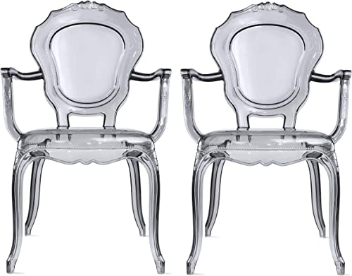 2xhome Outdoor Dining Chair