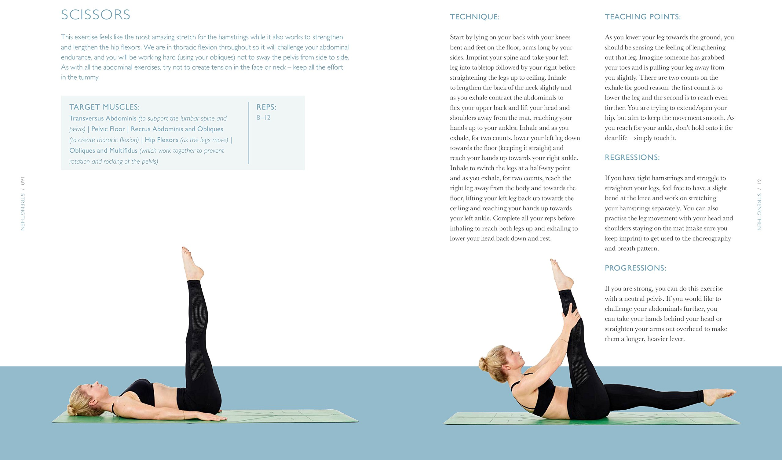 The Model Method: Recipes, HIIT and Pilates Exercises for ...