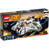 LEGO Star Wars Tm 75053 - The Ghost