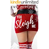 You Sleigh Me: A Christmas Romance (Capricorn Cove Book 9)