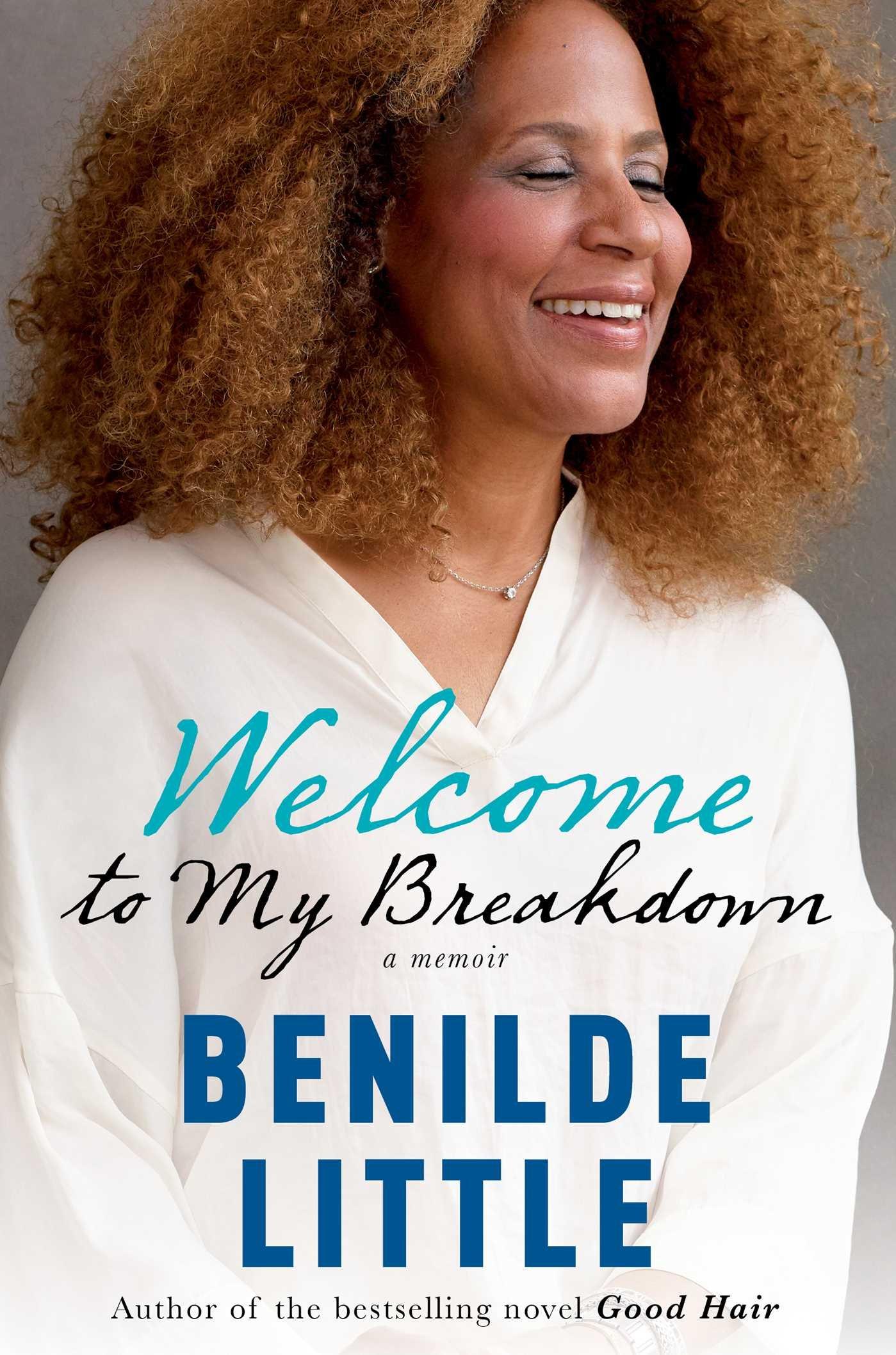 Download Welcome to My Breakdown: A Memoir pdf