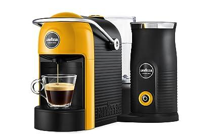 Lavazza A Modo Mio - Jolie & Milk - Cafetera con espumador ...