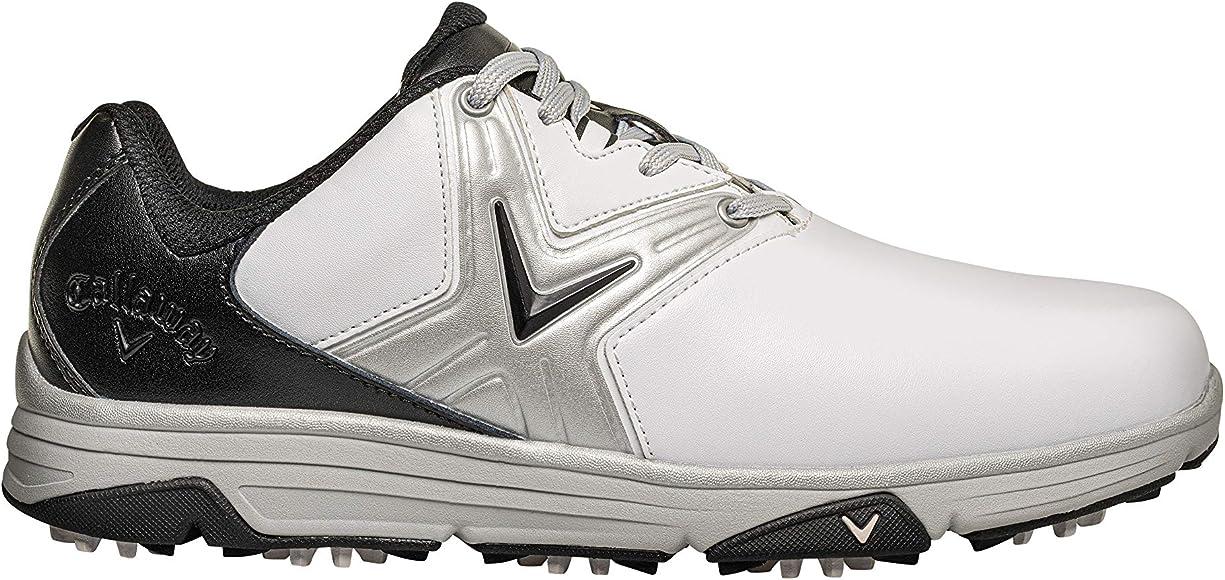 M585 Chev Comfort Golf Shoe
